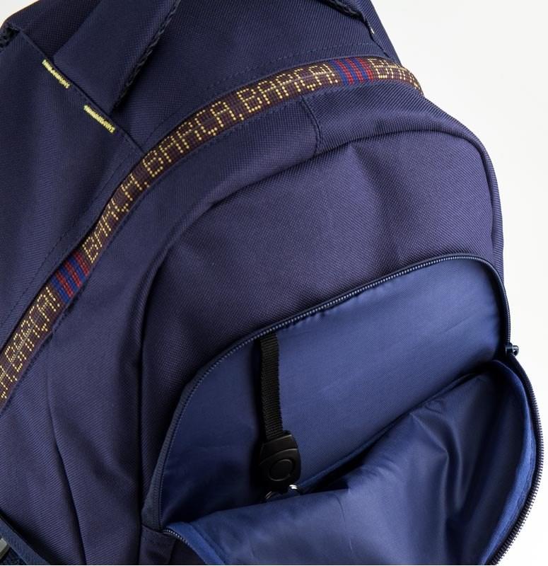 c8d07d3efc3c KITE 820 FC Barcelona – купить школьный рюкзак, сравнение цен  интернет-магазинов: фото, характеристики, описание   E-Katalog