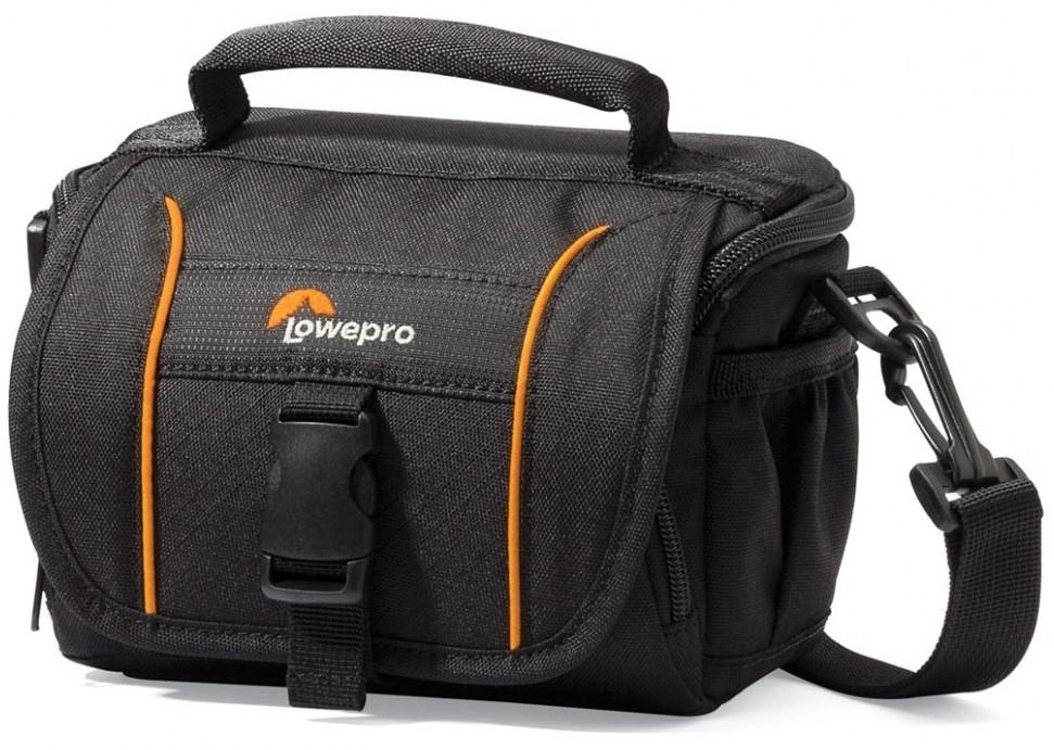 4e1c4260cd5c Lowepro Adventura SH110 II – купить сумку для камеры, сравнение цен  интернет-магазинов: фото, характеристики, описание | E-Katalog