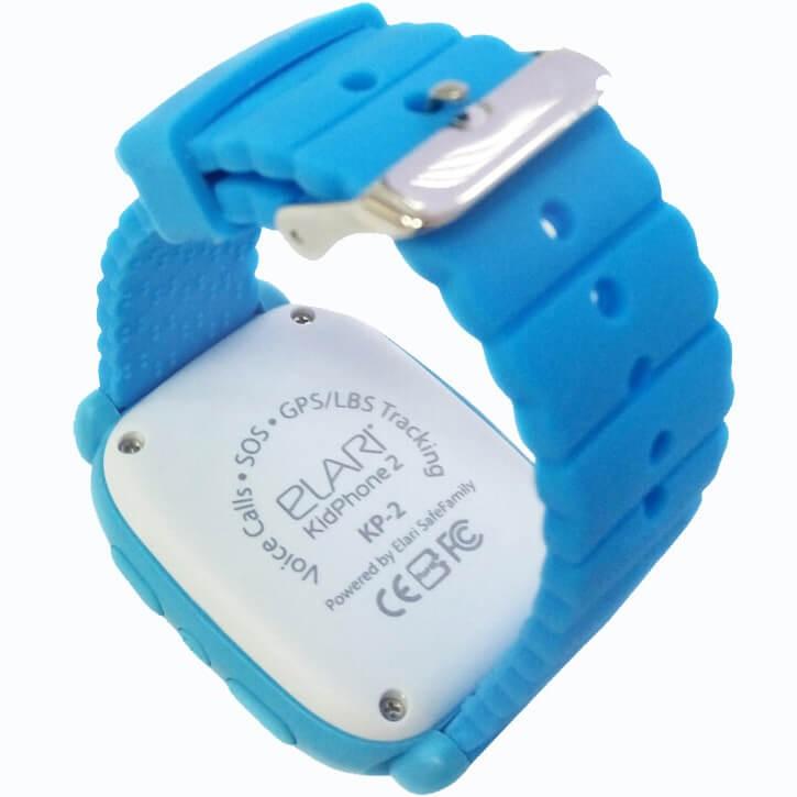 ELARI KidPhone 2 - купить детский маячок  цены 0e0d417647208