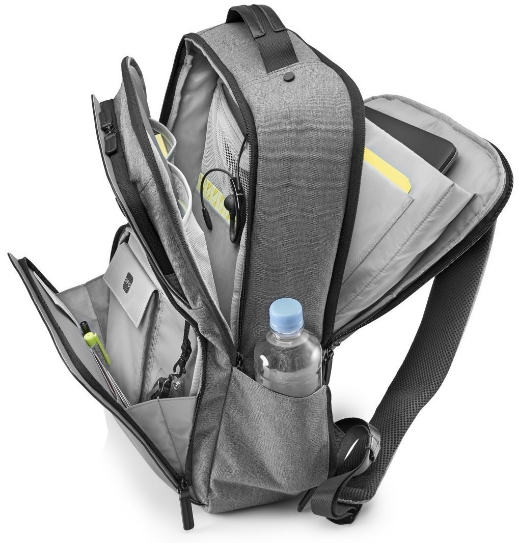 42424c332dd0 HP Executive Backpack 15.6 - купить рюкзак  цены