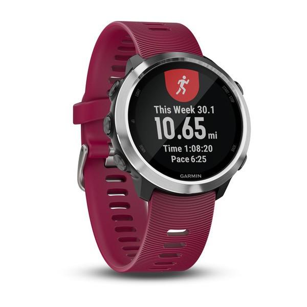 Garmin Forerunner 645 Music - купить умные часы  цены 2f596657ea5e4