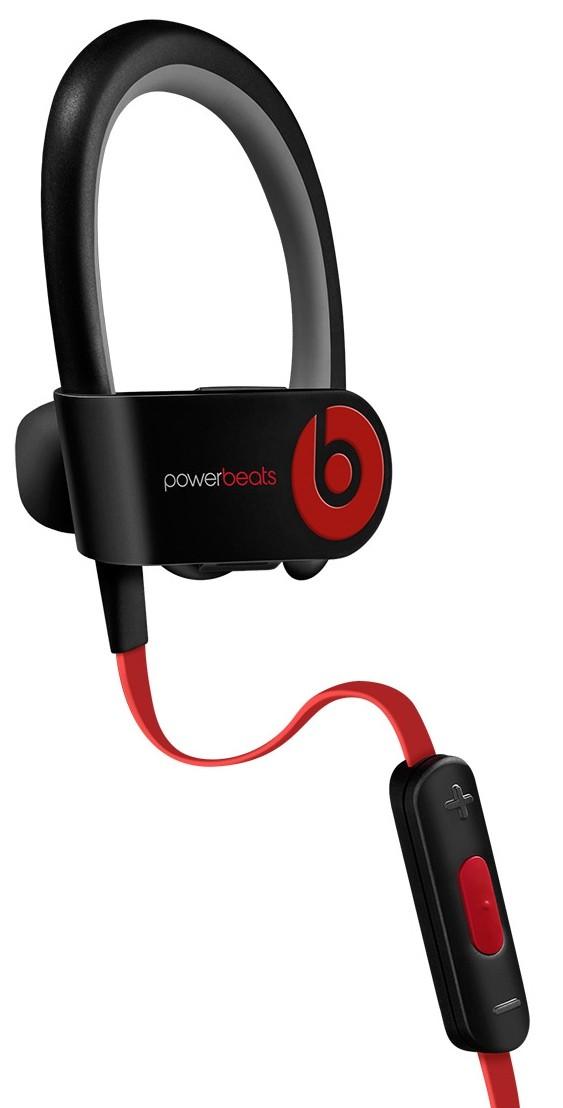 Наушники Beats Powerbeats 2 Wireless. Обзоры cf8279a7f4fd9
