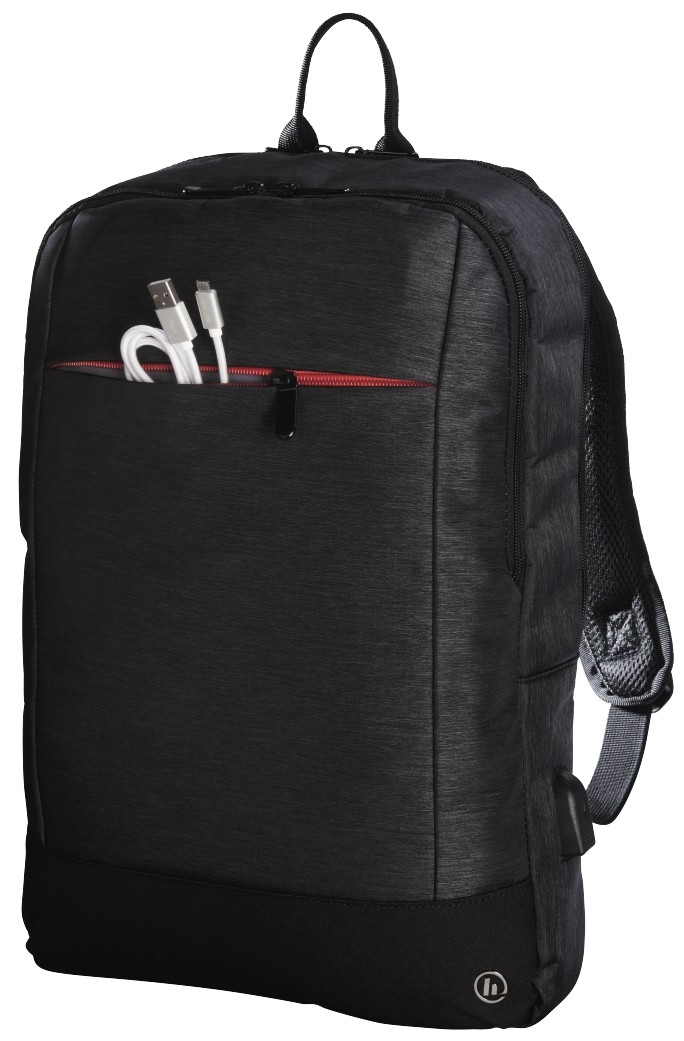 86b94c83066e Купить сумка для ноутбуков Hama Manchester Backpack 17.3 > цены Hama  Manchester Backpack 17.3 в России:Москва, Санкт-Петербург | MagaZilla