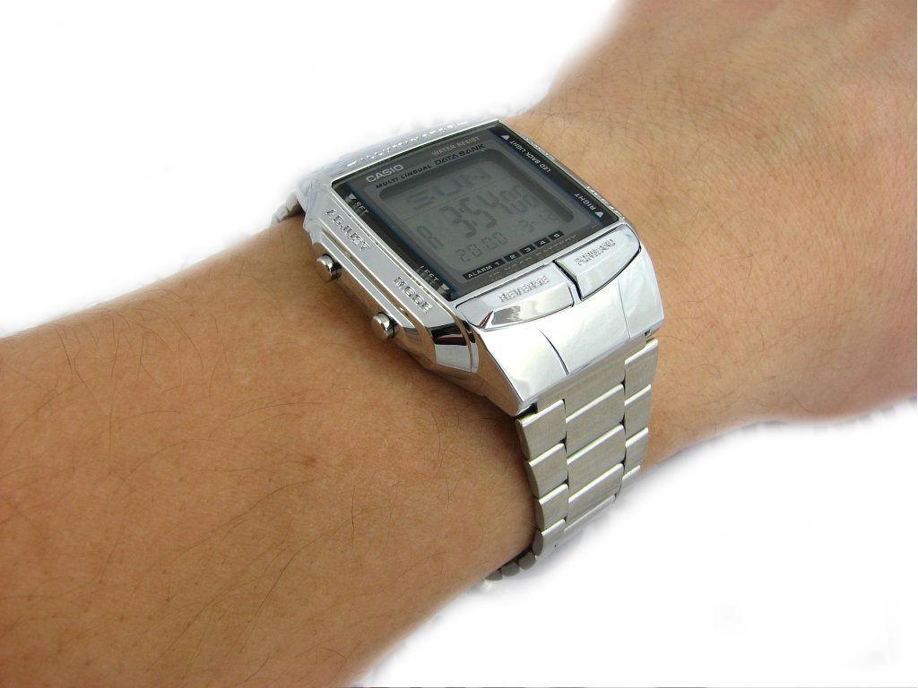 f03d7b95 Casio DB-360-1 – купить наручные часы, сравнение цен интернет-магазинов:  фото, характеристики, описание | E-Katalog