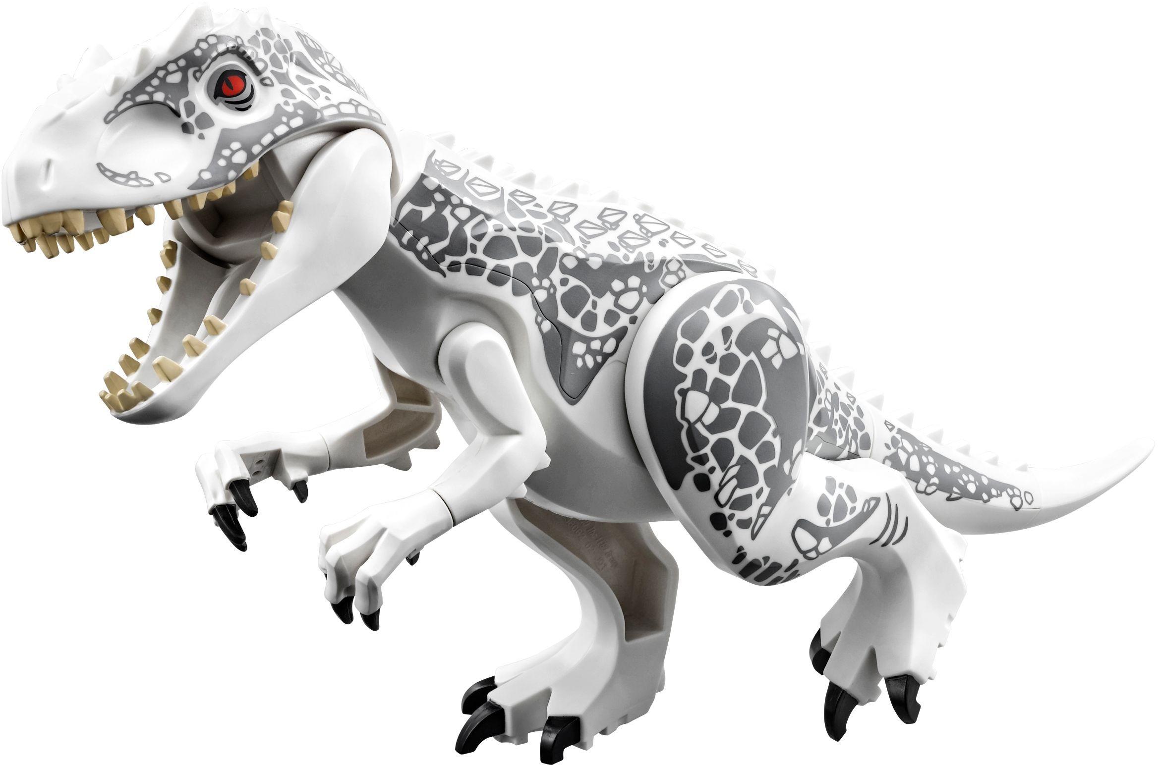 Jurassic World Indominus Rex Breakout In Stock
