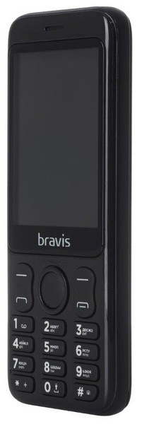 4dfaddddb9f0f BRAVIS C281 - купить мобильный телефон: цены, отзывы, характеристики >  стоимость в магазинах Украины: Киев, Днепропетровск, Львов, Одесса