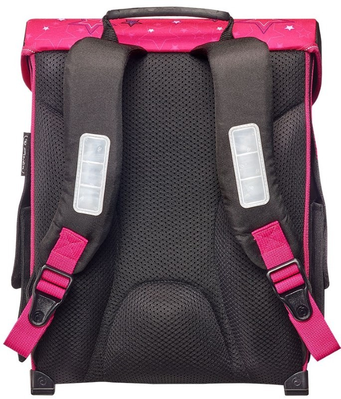 60c07442e611 Herlitz Smart Unicorn Day – купить школьный рюкзак, сравнение цен  интернет-магазинов: фото, характеристики, описание   E-Katalog