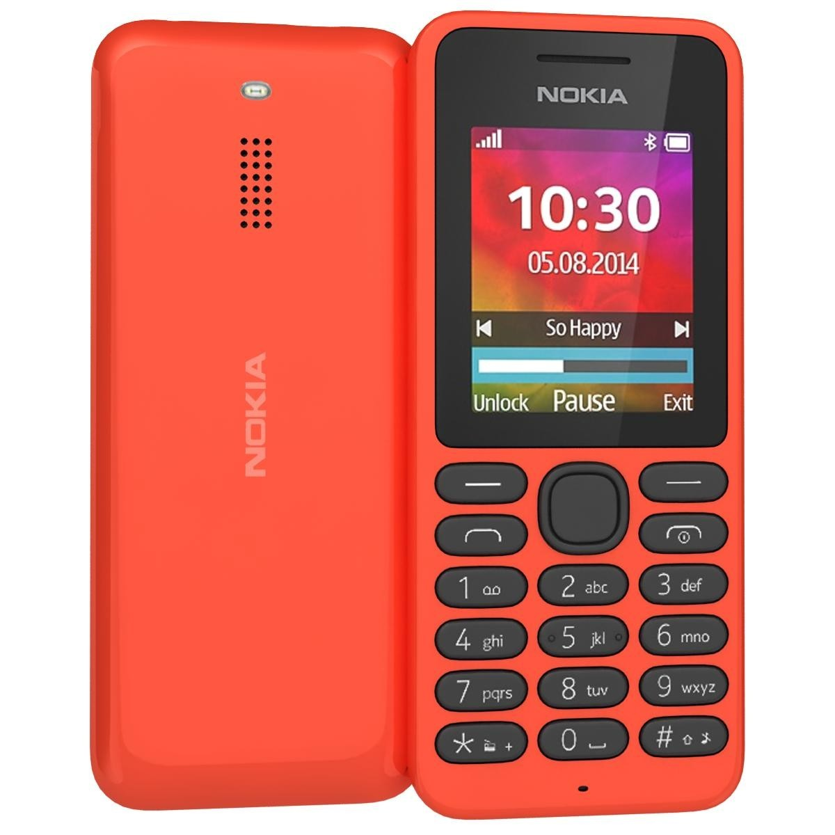 23f27ea52ca93 Nokia 130 Dual Sim – купить мобильный телефон, сравнение цен  интернет-магазинов: фото, характеристики, описание | E-Katalog