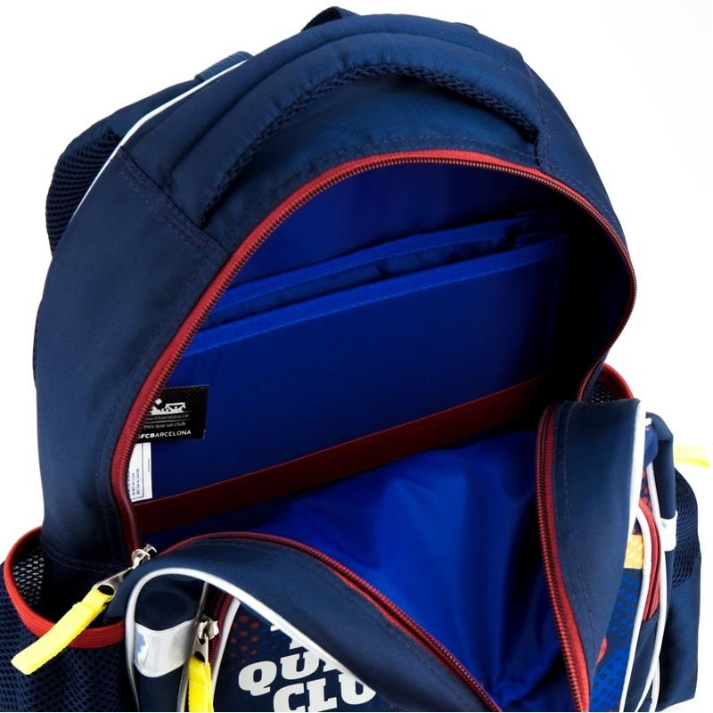 9509e981ff05 KITE 513 FC Barcelona – купить школьный рюкзак, сравнение цен  интернет-магазинов: фото, характеристики, описание | E-Katalog