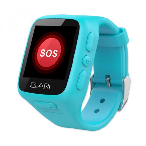 ELARI KidPhone - купить детский маячок  цены df5d736660e0e